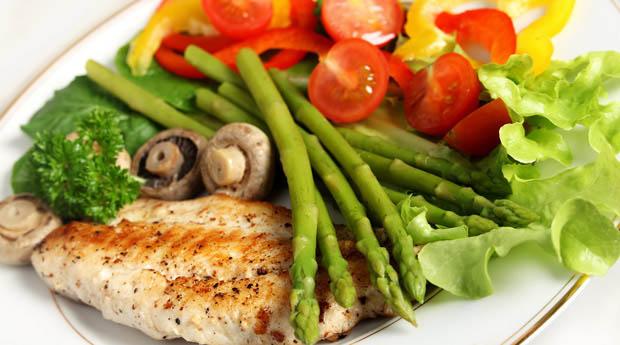 икра толстолобика диета