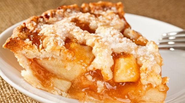 Шарлотка с кефиром и яблоками рецепт в мультиварке