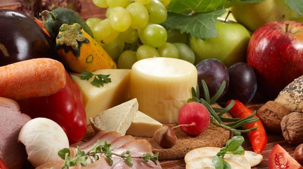 продукты питания очищения кишечника