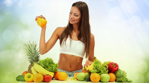 сочетаемость продуктов для похудения