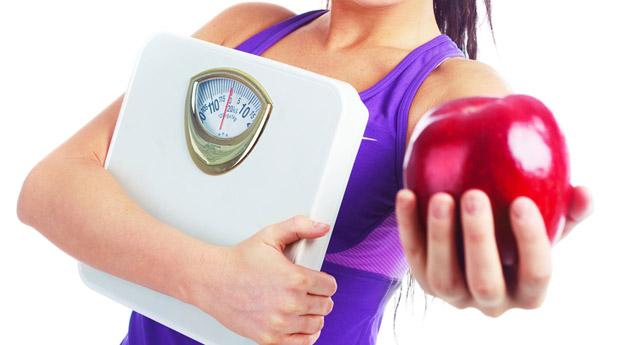 диета помогающая похудеть в ногах