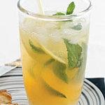 Что нужно на 6 порций мохито алкогольного.  Нравится. лимон.