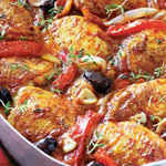 Готовим дома курицу Провансаль
