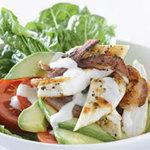 Готовим дома куриный салат