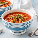 Готовим дома овощной суп