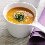 Тайский тыквенный суп-пюре