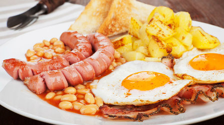 рецепты блюд английской кухни: