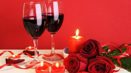 Романтический ужин за 1 час! Рецепты