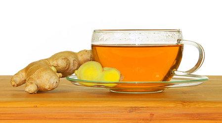 Советы и рецепты: как похудеть на имбирном чае