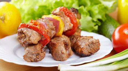 Рецепты шашлыка, барбекю, гриля