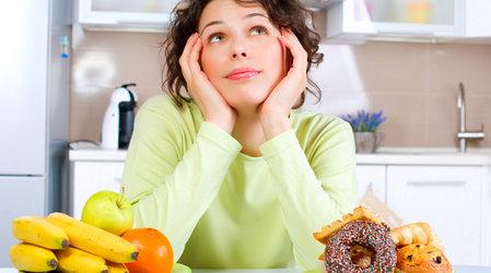 Как похудеть и при этом вкусно кушать