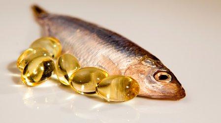 рыбий жир для похудения и сжигания